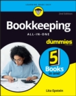 Image for Bookkeeping All-in-One For Dummies