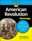 Image for American Revolution For Dummies