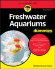 Image for Freshwater aquariums for dummies