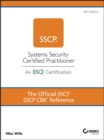 Image for The Official (ISC)2 SSCP CBK Reference