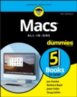Image for Macs all-in-one