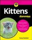 Image for Kittens for dummies
