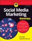 Image for Social media marketing for dummies