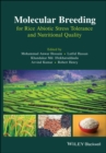 Image for Molecular Breeding for Rice Abiotic Stress Tolerance and Nutritional Quality