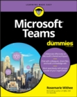 Image for Microsoft Teams For Dummies