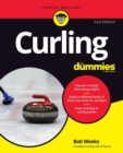 Image for Curling for dummies