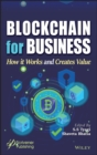Image for Blockchain for Business: How It Works and Creates Value