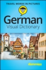 Image for German visual dictionary for dummies