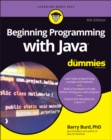 Image for Beginning programming with Java for dummies