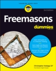 Image for Freemasons for dummies