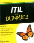 Image for ITIL for dummies