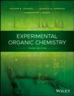 Image for Experimental organic chemistry