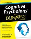 Image for Cognitive Psychology For Dummies