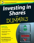 Image for Investing in shares for dummies