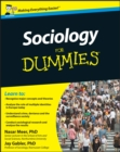 Image for Sociology for dummies