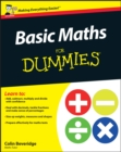 Image for Basic maths for dummies