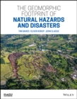 Image for The Geomorphic Footprints of Natural Hazards