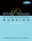 Image for Ethics and issues in contemporary nursing