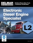 Image for Electronic diesel engine diagnosis specialist