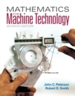 Image for Mathematics for machine technology