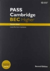 Image for PASS Cambridge BEC Higher: Teacher's Book + Audio CD