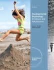 Image for Developmental psychology  : childhood and adolescence