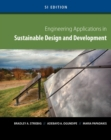 Image for Engineering applications in sustainable design and development