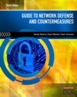 Image for Guide to network defense and countermeasures