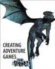 Image for Creating adventure games for teens