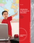 Image for Introduction to research in education