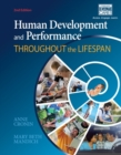 Image for Human development and performance  : throughout the lifespan