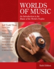Image for Worlds of music  : an introduction to the music of the world's peoples