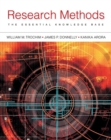 Image for Research methods  : the essential knowledge base
