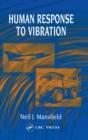 Image for Human Response to Vibration