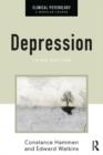Image for Depression.