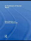 Image for A textbook of social work