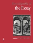 Image for Encyclopedia of the essay