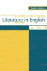Image for Reader's Guide to Literature in English