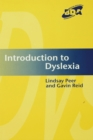 Image for Introduction to dyslexia
