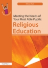 Image for Meeting the Needs of Your Most Able Pupils in Religious Education