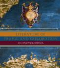 Image for The literature of travel and exploration: an encyclopedia