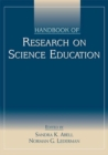 Image for Handbook of research on science education