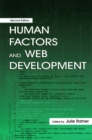 Image for Human factors and Web development.