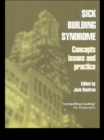 Image for Sick building syndrome: concepts, issues and practice