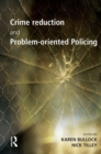 Image for Crime reduction and problem-oriented policing