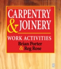 Image for Carpentry and joinery: work activities