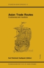 Image for Asian trade routes : no.13