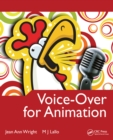 Image for Voice-over for animation