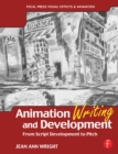 Image for Animation writing and development: from script development to pitch