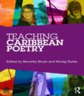 Image for Teaching Caribbean poetry